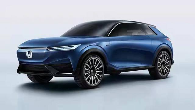 本田全系电动化产品阵容亮相车将亮相上海车展