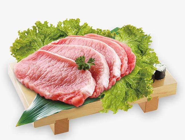 权威发布:上周,国内猪肉价格较上月下跌6.4%