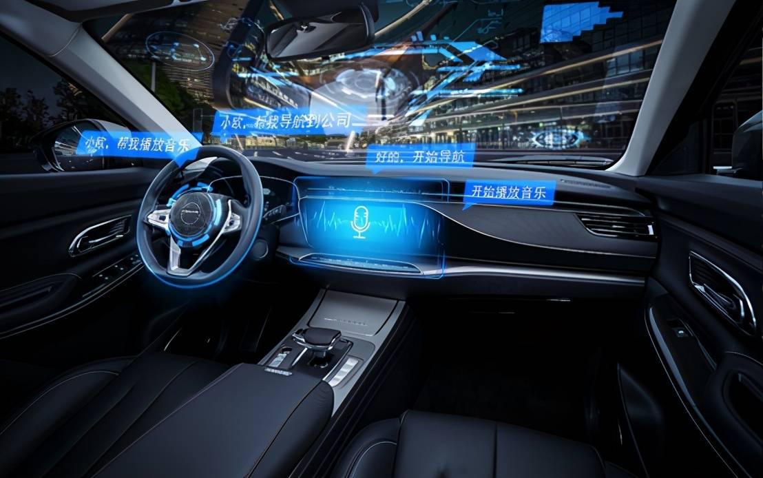 10萬出頭買大空間智能SUV,這款車值不值?