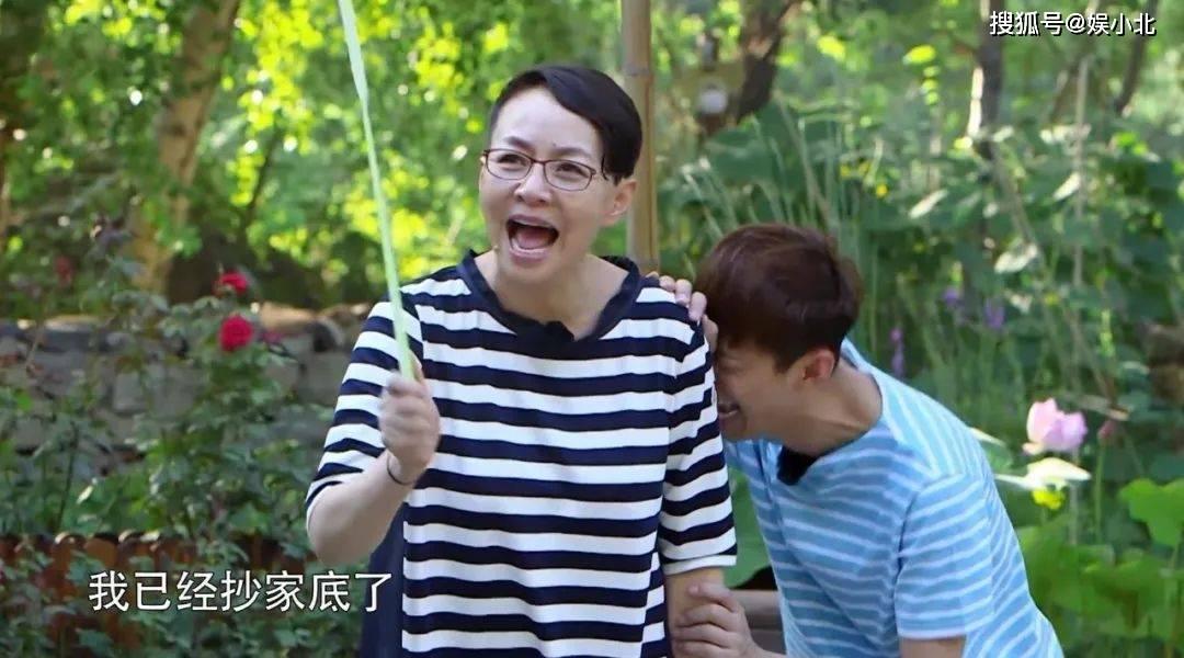 《向往5》终于宠幸黄磊了,连续帮他实现两个愿望,不再是工具人