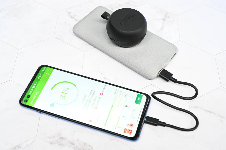 兼容更多快充协议,还支持磁吸无线充电,南卡POW3无线充电宝上手