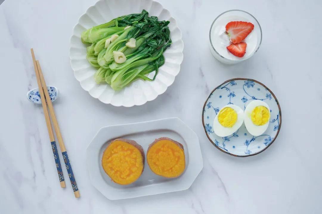 快手营养早餐走一波(第9弹)