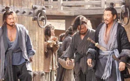 刘邦做了皇帝下令长嫂每天只能吃一样东西 长嫂连连求饶