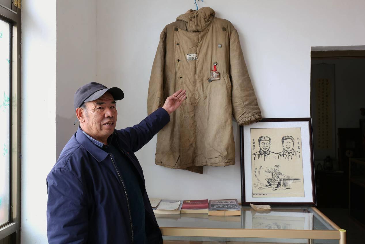 宁夏固原:歌唱时代主旋律 助力山村红色旅游插图(3)