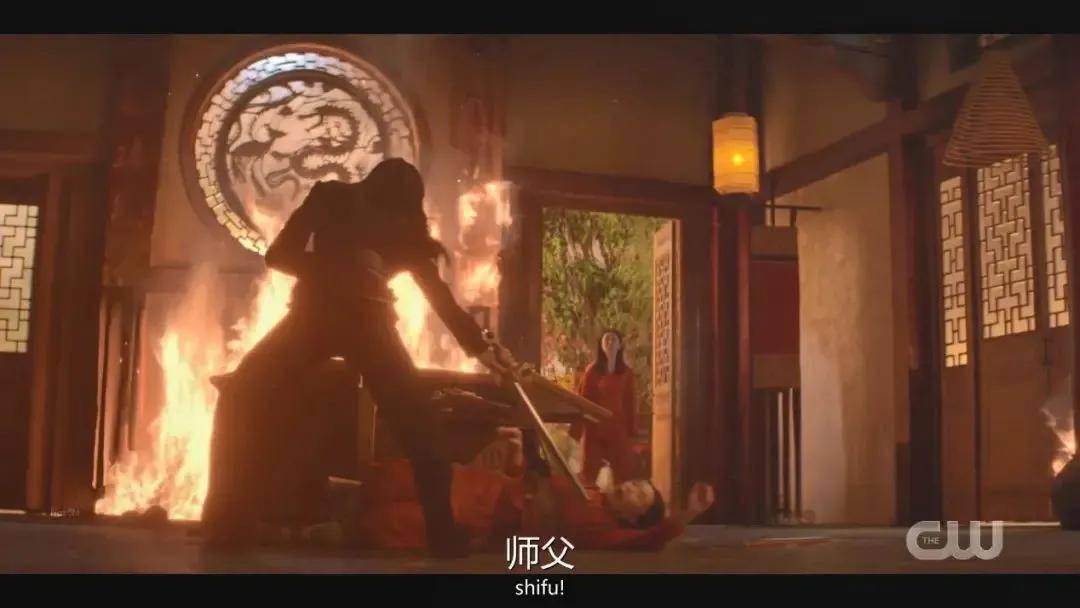 图片[12]-豆瓣3.6,这部碰瓷中国的雷剧简直是美版《逐梦演艺圈》-妖次元