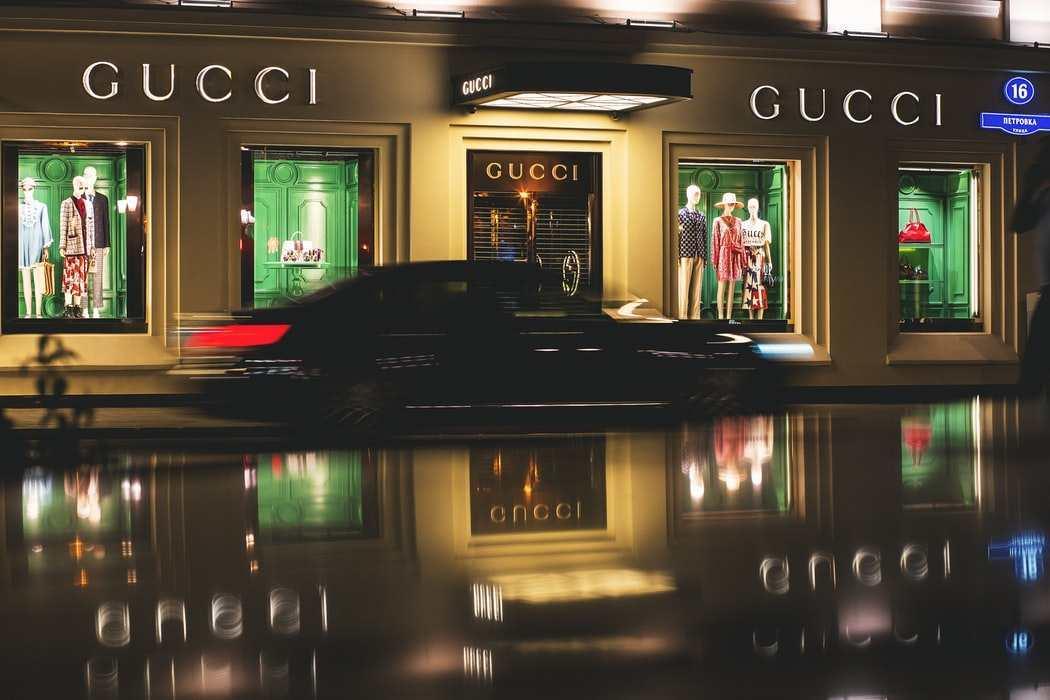 Gucci一季度收入大涨逾20%?奢侈品逆市热销到底