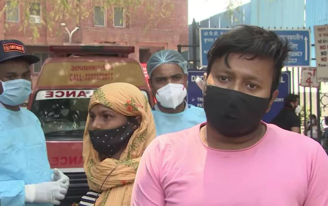 单日新增病例破全球纪录!印度疫情为何惊醒世界?