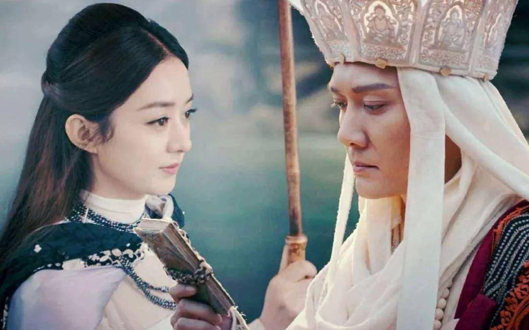 赵丽颖婚后没有安全感,焦虑加深,曾表示爱情有很多误区;浪荡子冯绍峰女友无数堪比王思聪