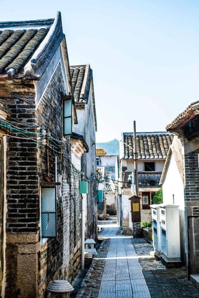 """深圳也有""""桃花源"""",隐藏在大鹏新区,还是八景之首,至今免门票"""