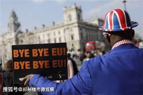 英国脱欧,这个国家成赢家!