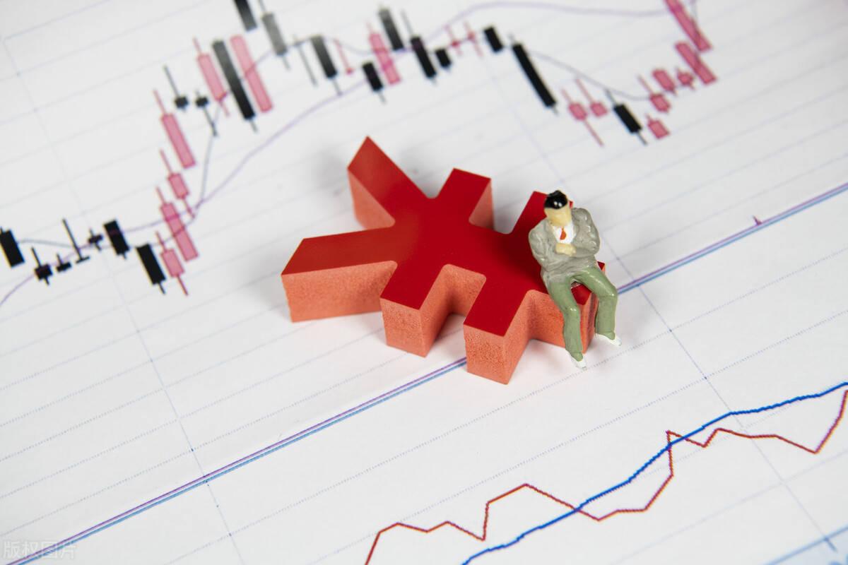 美元指数走弱,人民币中间价报6.4913上调21点,两大央行决议来袭