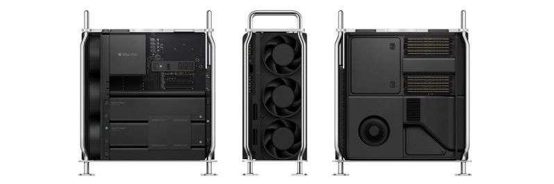 原创             Navi 21将投入苹果Mac产品线 MacOS已支持
