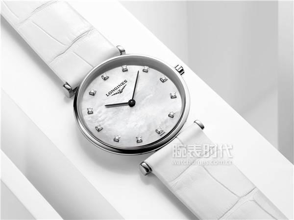 原创             种草指南 2021年浪琴最赞的十款腕表