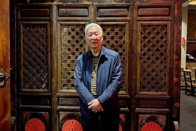 40年,他来过丽江120次!曾改变古城命运的他,今天有了个新身份