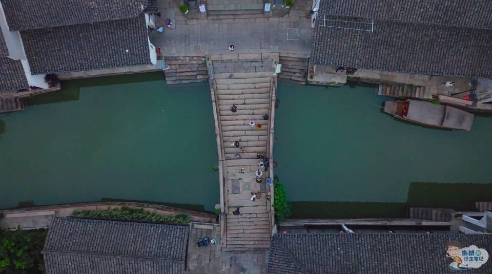 """热门的江南水乡,堪称""""天下第一水乡"""",内藏明朝首富的水下古墓"""