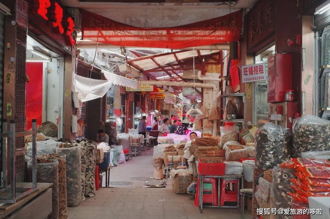 信我的,去广州就该来这!