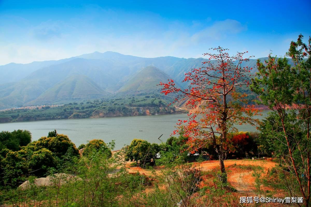 """我国最""""伟大""""的山脉,以一己之力,养活了半个越南"""