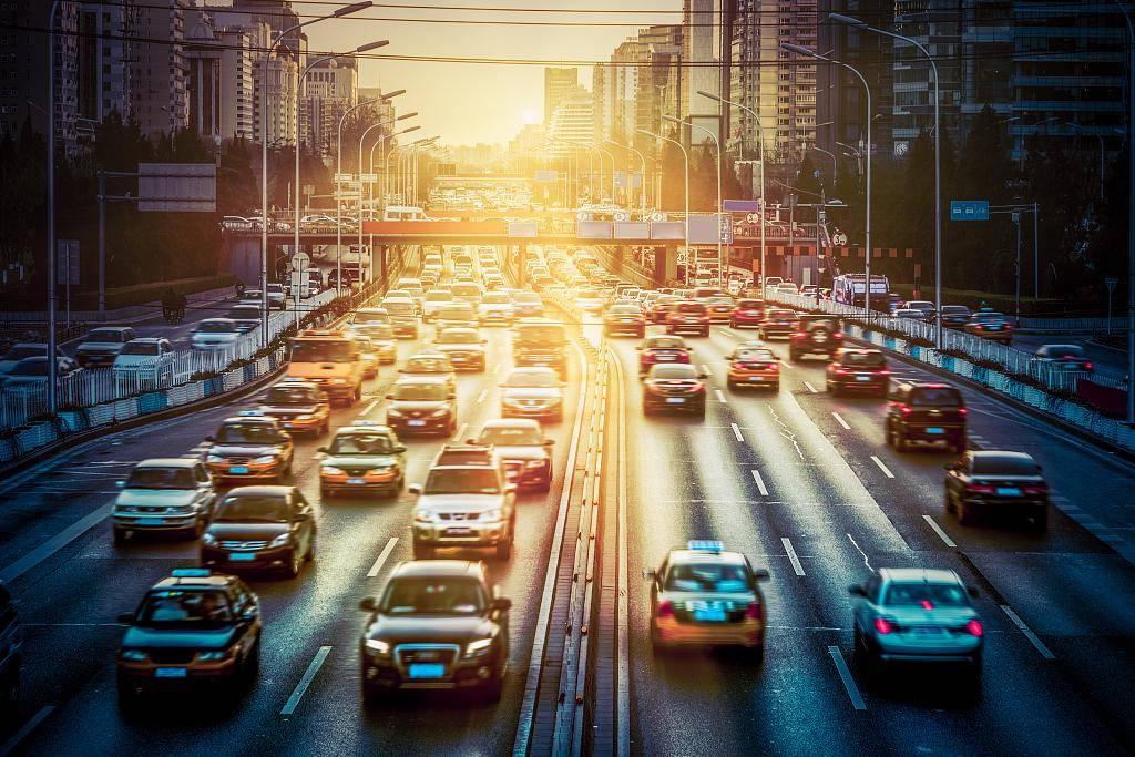 """资讯:""""五一""""旅游迎来报复性增长,新宝骏破局休旅车市场"""