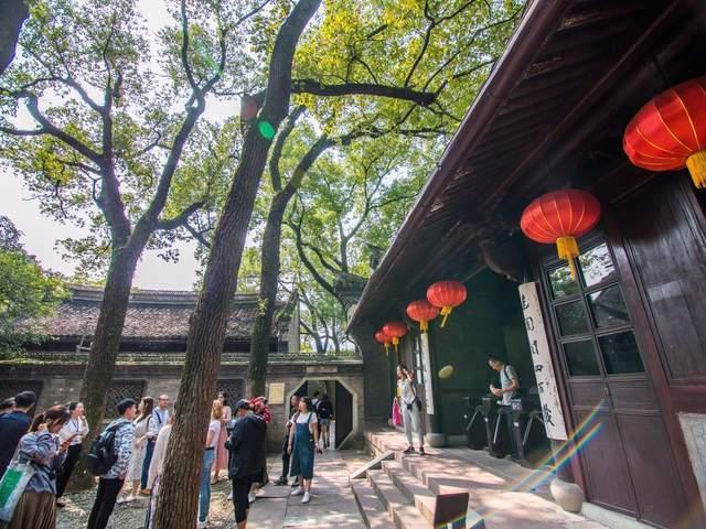 原创              浙江宁波自由行,这4个景点值得一览,最后一个一定要去