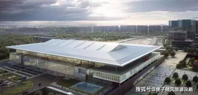 北京市域内第六大铁路枢纽车站——北京朝阳站