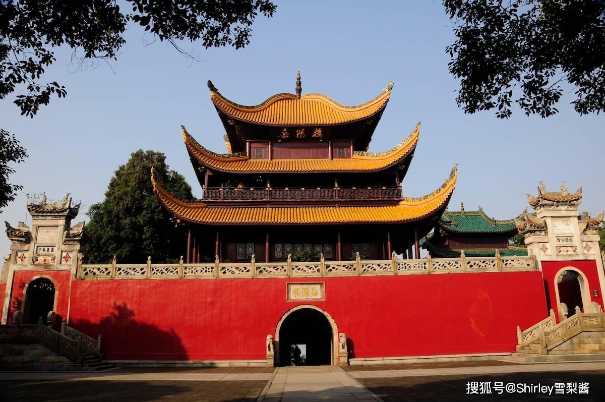 """中国一对""""双胞胎""""省,不但版图""""长得像"""",地貌风物也如出一辙"""