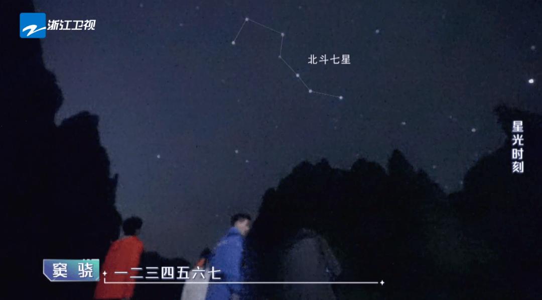 你有多久没有仰望星空了?