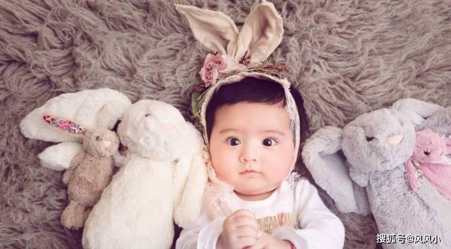 """刚出生的宝宝有这些""""表现"""",大都是""""脑损伤"""",家长别忽视了"""
