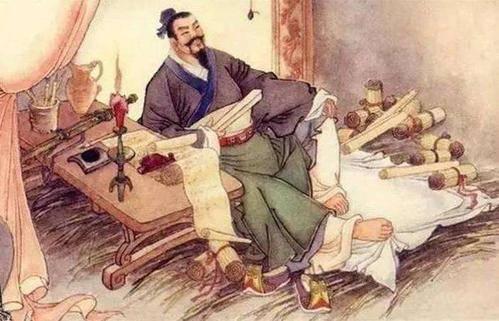 面对越国和黄池争霸,吴王夫差为什么选择了北上黄池?