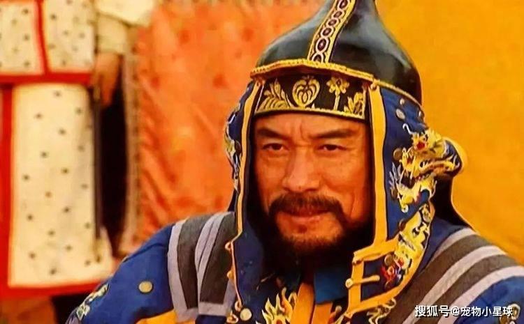 雍正王朝中,年羹尧为何甘心被杀也不造反?原因是他根本来不及