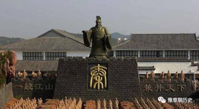 三家分晋的影响,给了秦统一的基础,影响整个中国历史