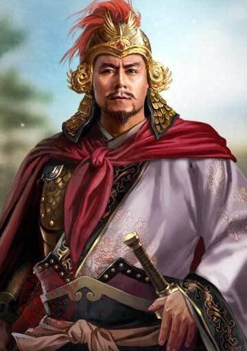 一代枭雄陈友谅,为什么打不过朱元璋?