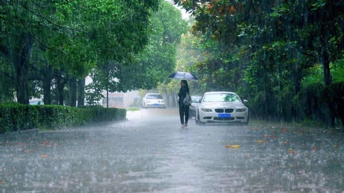 暴雨为什么会停水 为什么下暴雨会停电