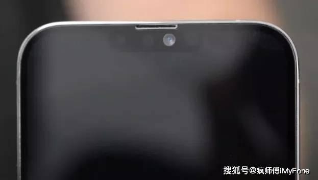iPhone13机模上手体验:一大一小!
