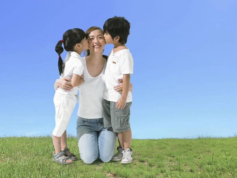 这种妈妈没少为孩子受累,可是往往吃力不讨好,容易被孩子嫌弃