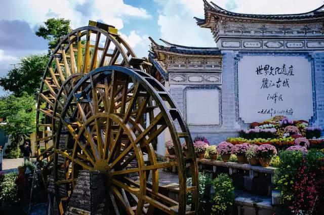 为什么会有那么多人想去丽江?