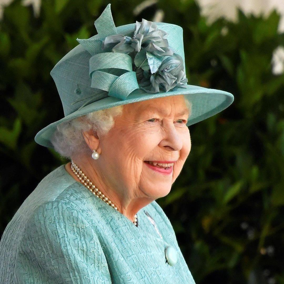 英女王、凯特王妃、乔治小王子,8位英国皇室成员最爱美食大公开
