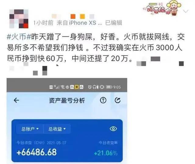 """一天暴涨236% 马斯克又带火""""Shib""""币的照片 - 3"""