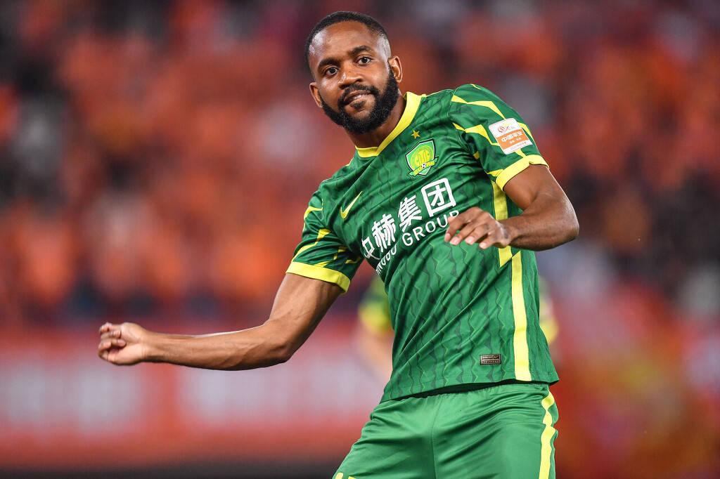 中超-巴坎卜梅取得2度国安2-0脱阵武汉2连胜