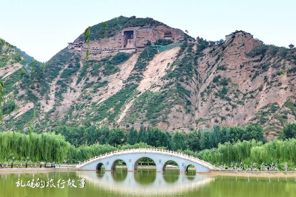 甘肃这座石窟 罕见供奉中西合璧风格佛祖 距今已1600年却少有人知