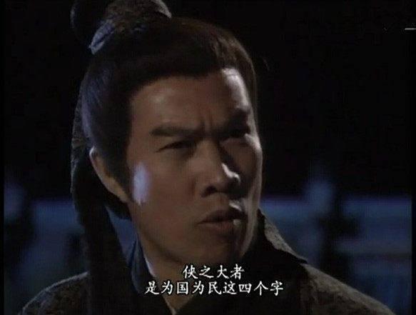 郭靖此生最大的遗憾,不是没能守住襄阳,最重要的原因金庸不想讲