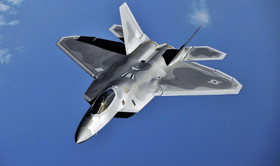 全球最先进战机将淘汰?F-22老了 10年内退役由第六6战机接替
