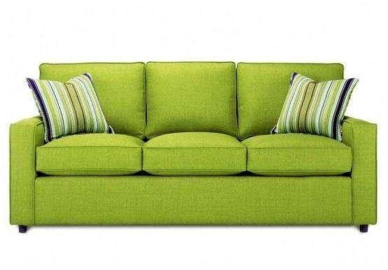 心理测试:累了一天,你想躺在哪个沙发上?测你天生是什么命?