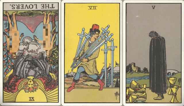 神叨酱塔罗,白羊座六月运势:感情进入新阶段,工作遇领导赏识  第5张