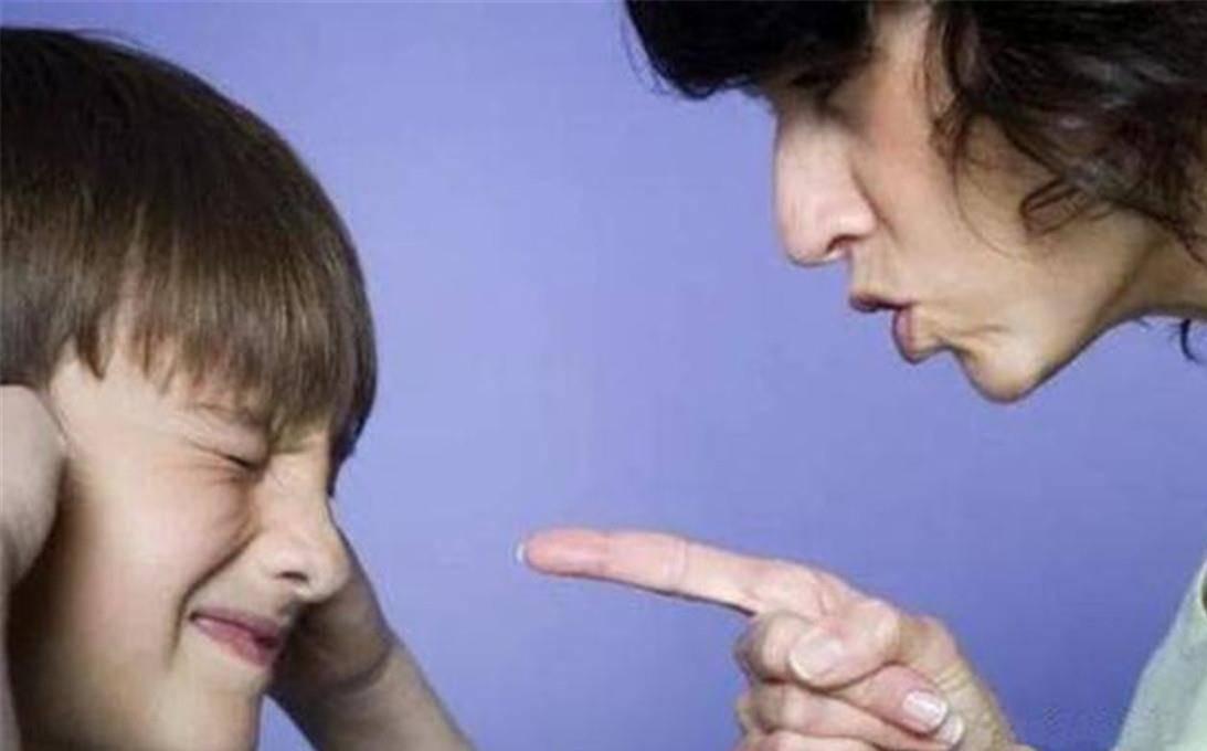 低层次的父母才会喋喋不休讲大道理,高层次父母,这样搞定孩子
