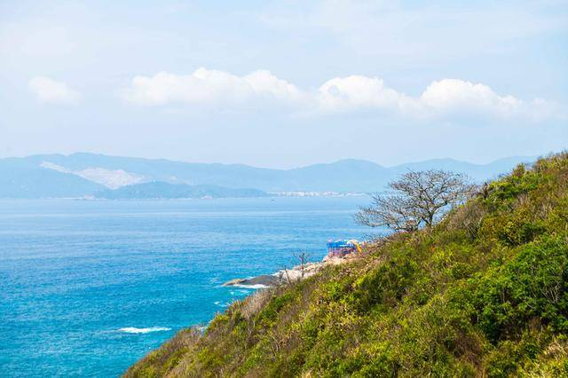 三亚海岛该怎么选?这里是享受海滩乐趣的好地方,你曾去过吗?