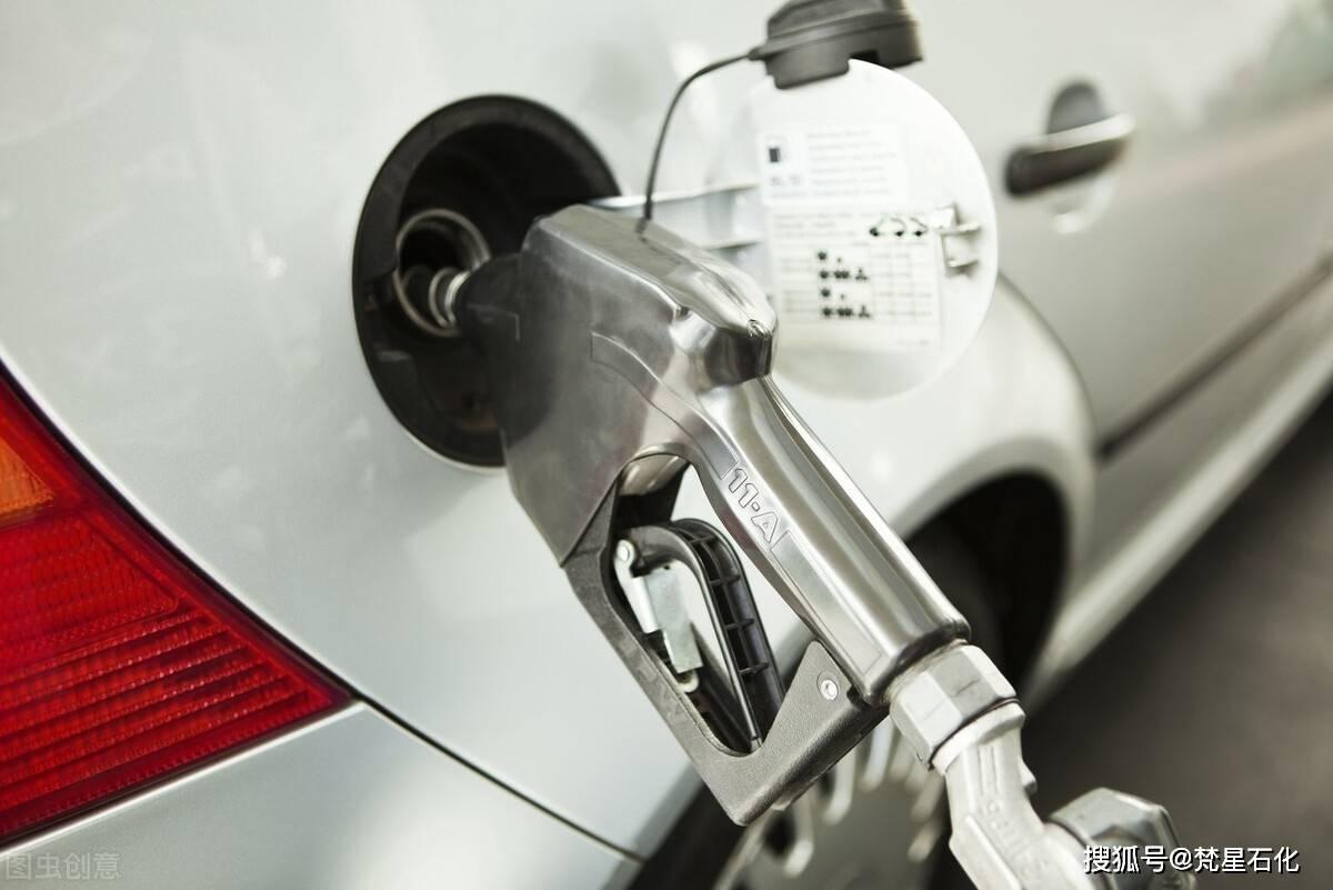 油價調整信息:今天5月28日,最新調價后加油站92、95號汽油價格