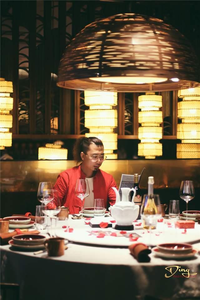 北京吃地道湘菜,那就要来隐厨,以味厚、味广、味多、味鲜为美