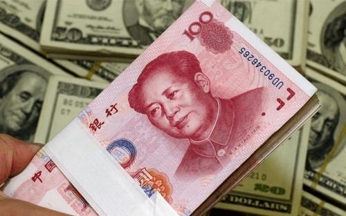 經濟學家稱人民幣匯率還要漲,預計年底升至6.2!央行警告押注