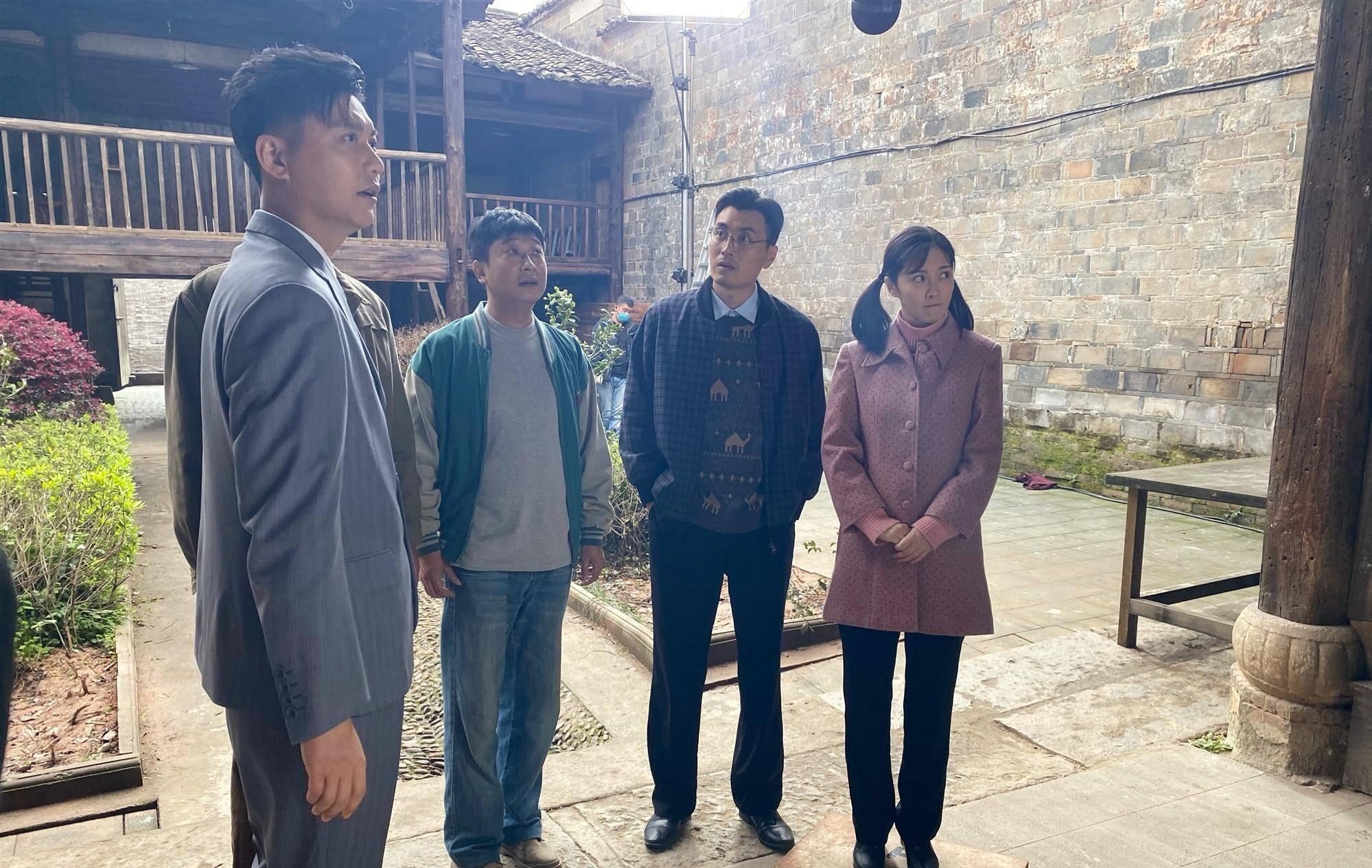"""被稱為""""小唐國強"""",侯京健獲央視認可,成青年特型演員中的翹楚"""