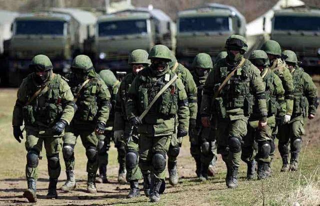 俄罗斯独立29年打了5场战争,至今还在战争中,为何实力如此强?